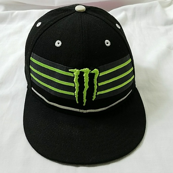 a77b04609d6 Monster Energy Drink hat. M 5af391c1a825a60e92f605bb. Other Accessories ...